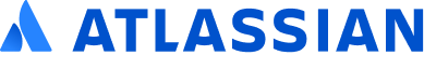 Image of Atlassian Logo and link to website