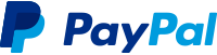 Image of PayPal Logo and link to website