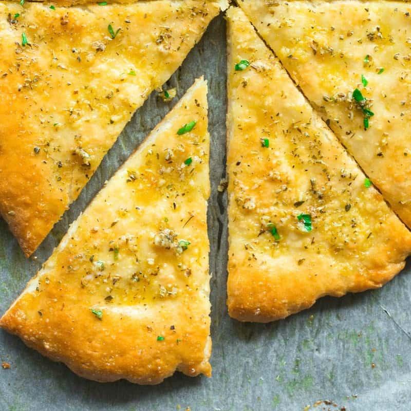 Image of Garlic Bread (V)