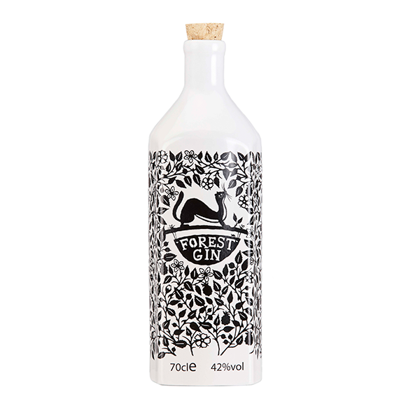 Image of Forest Gin 42%