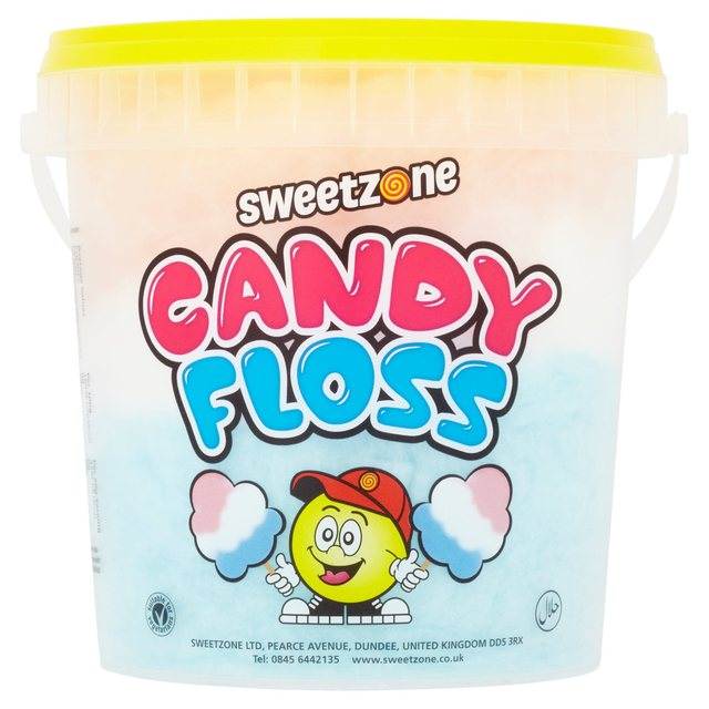 Image of Candy Floss