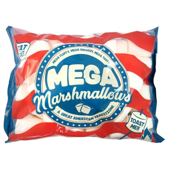 Image of Mega Marshmallows