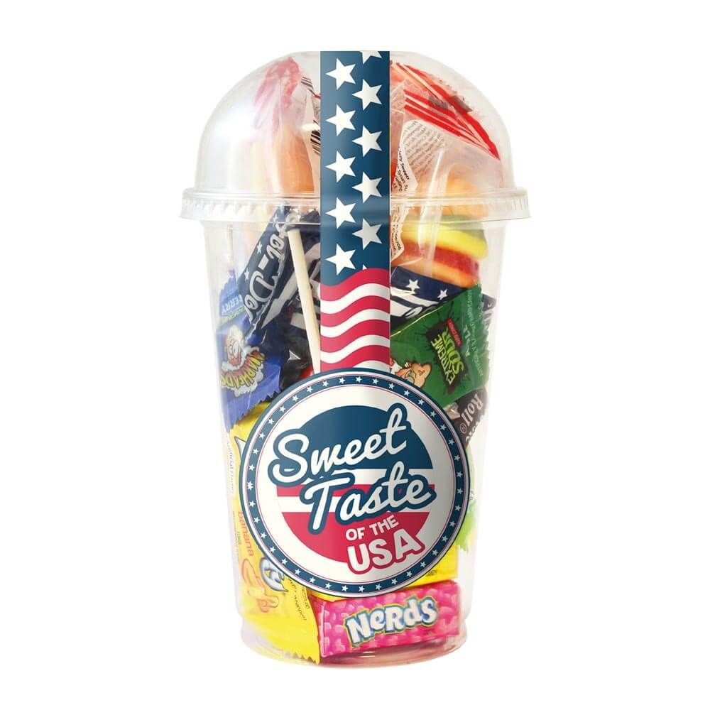 Image of American Pick and Mix