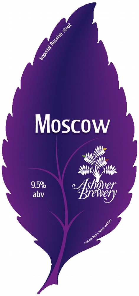 Image of Moscow 9.5%