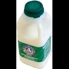Image of Semi Skimmed Milk - 1pt (568mL)