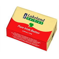 Image of Unsalted butter (250g)