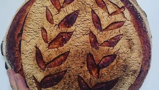 Image of Welbeck Sourdough Miche