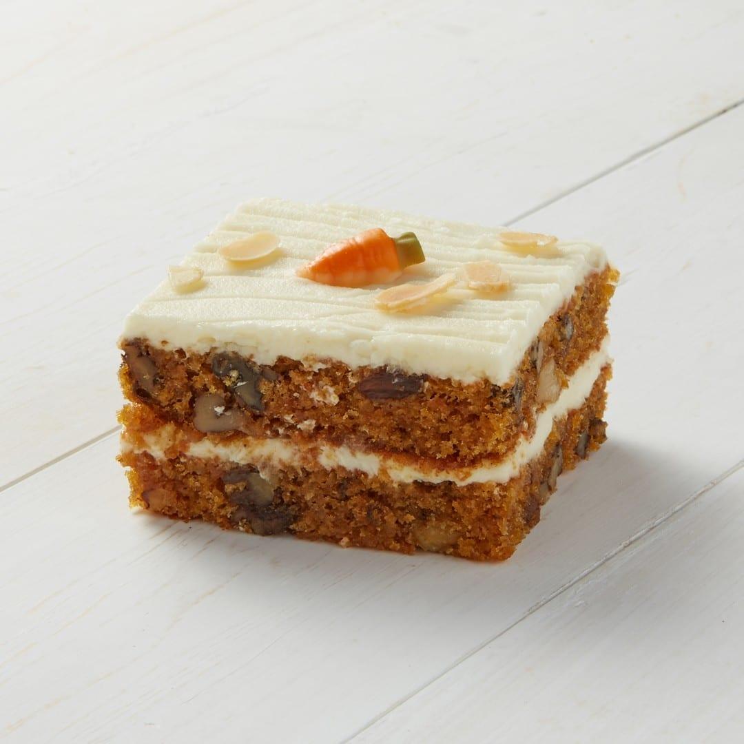 Image of Carrot Cake Slice