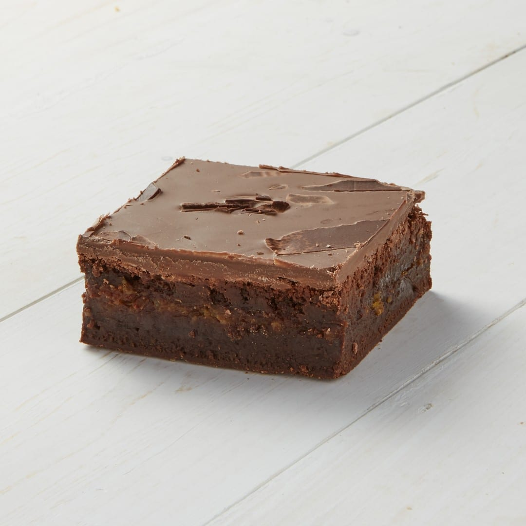 Image of Chocolate Orange Brownie