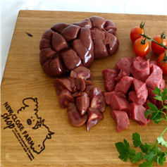 Image of Beef Steak and Kidney