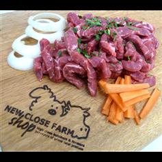 Image of Beef Stir Fry Steak