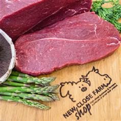 Image of Beef Braising Steak
