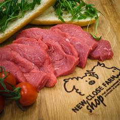 Image of Beef Sandwich Steak