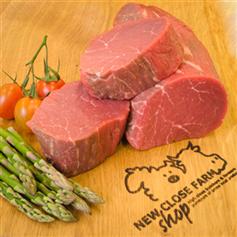 Image of Beef Fillet Steaks (Fillet Joints)