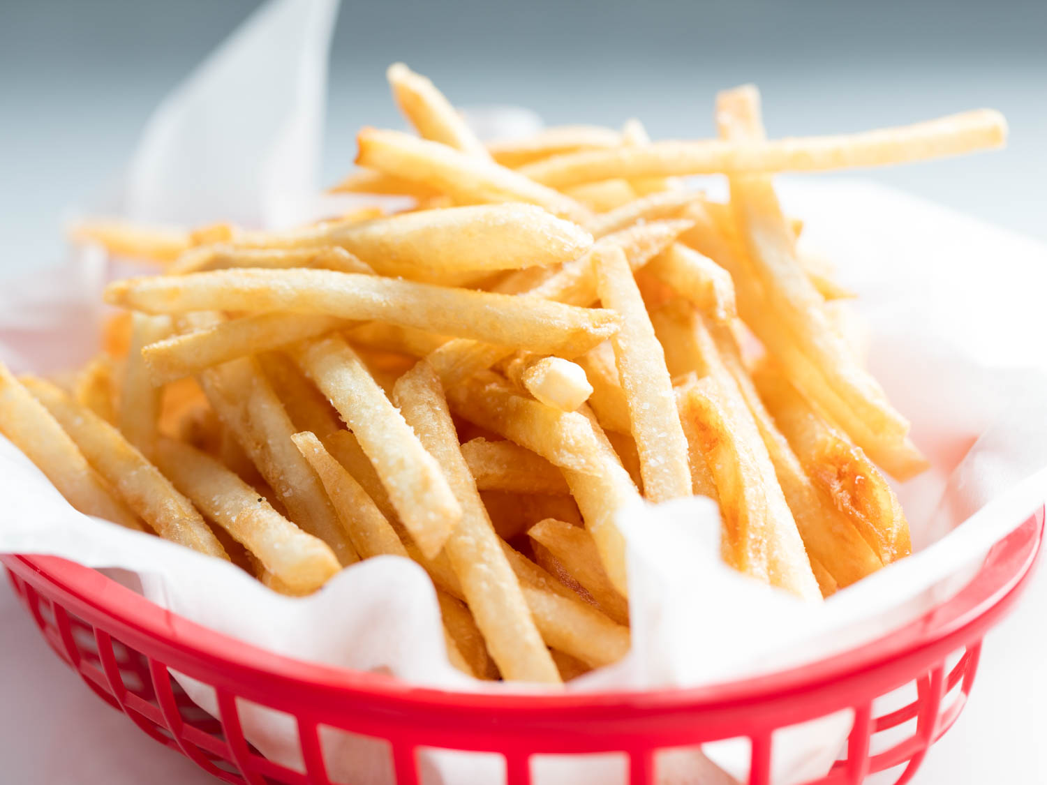 Image of Skinny Fries