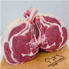 Image of Beef Forerib Joint