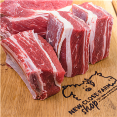 Image of Beef Short Ribs