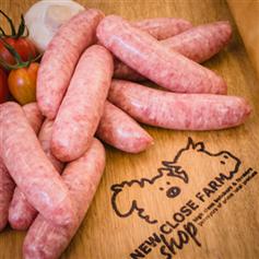 Image of Pork Sausage