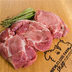 Image of Pork Casserole Steak