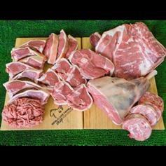 Image of Half Lamb (10kg)