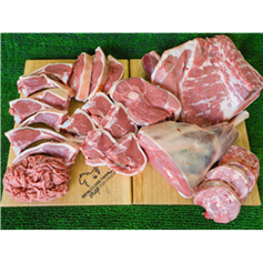 Image of Whole Lamb (20kg)