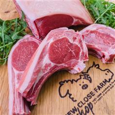 Image of Lamb Cutlets
