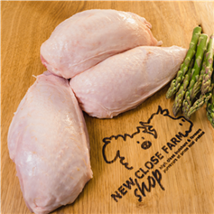 Image of Chicken Breast Skin On