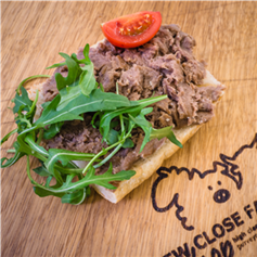 Image of Potted Beef (112g)