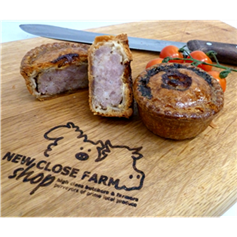 Image of Picnic Pork Pie