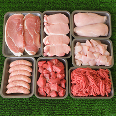 Image of Meat For The Week for 2/3