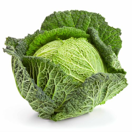 Image of Whole Savoy Cabbage