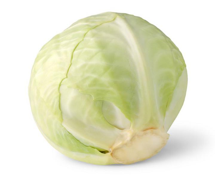 Image of Whole White Cabbage