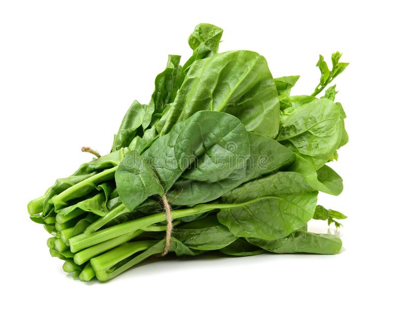 Image of Bunch of Spinach