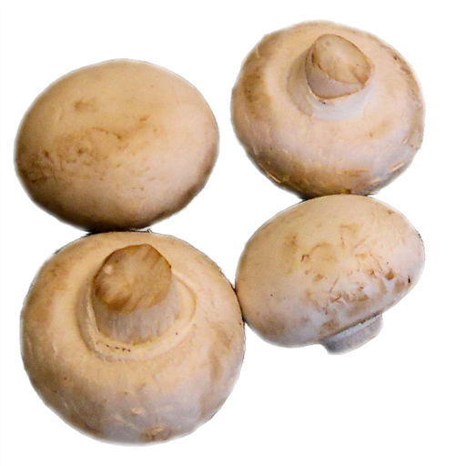 Image of Closed Cup Mushrooms (250g)