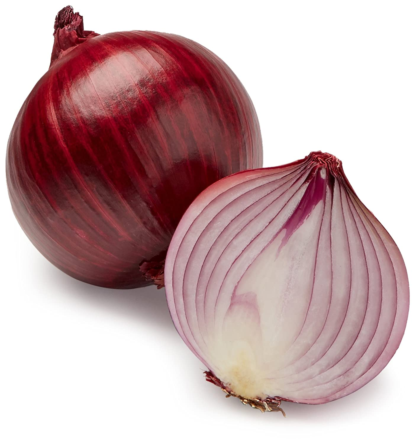 Image of Red Onions (1 = 150-200g)
