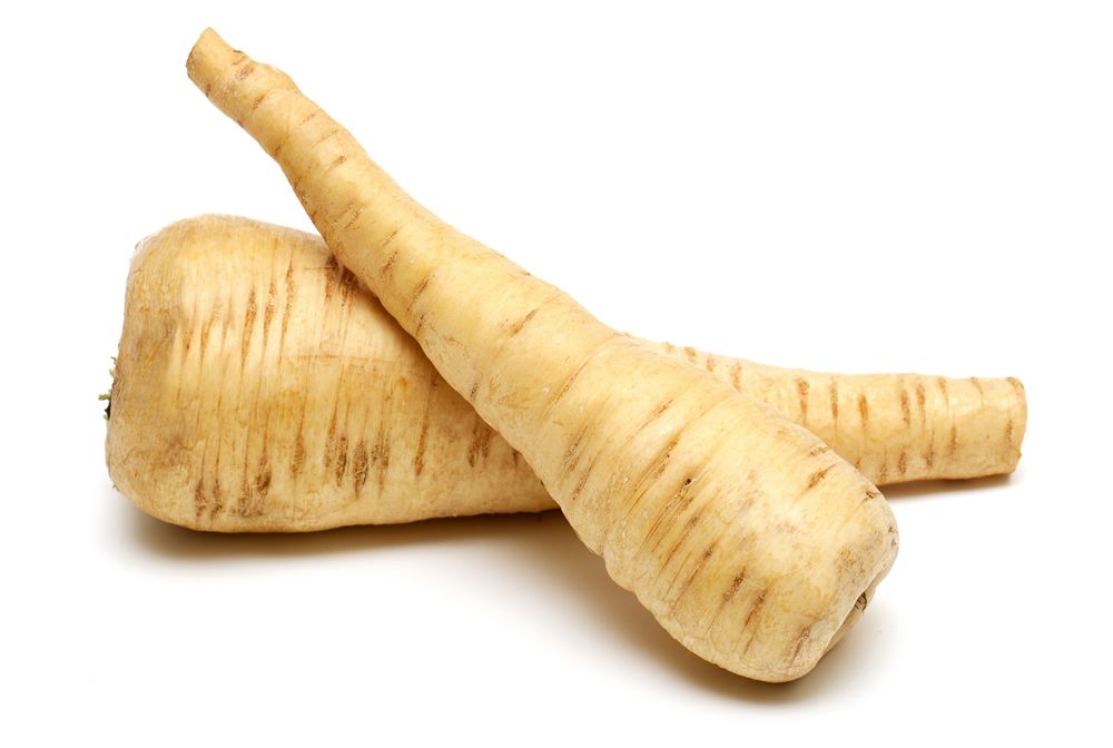 Image of Loose Parsnips (1 = 200g Approx)