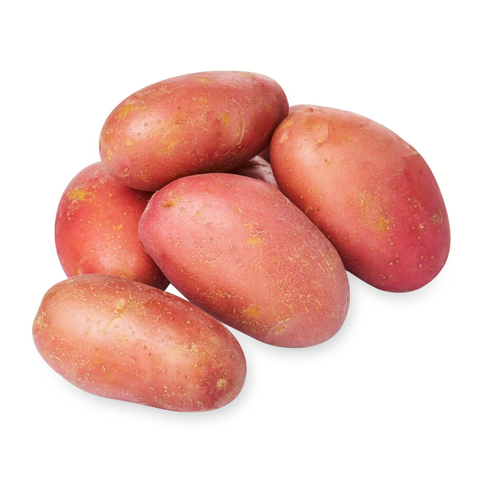 Image of Washed Red Potatoes (2kg)