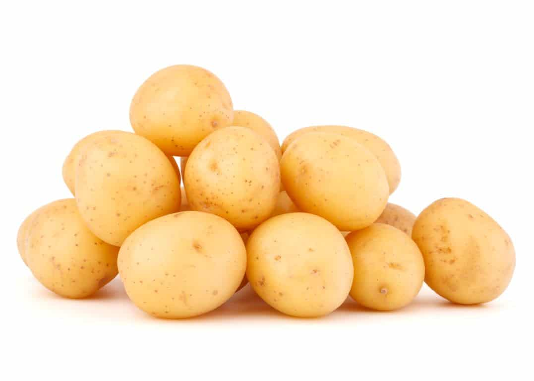 Image of New Potatoes (750g)