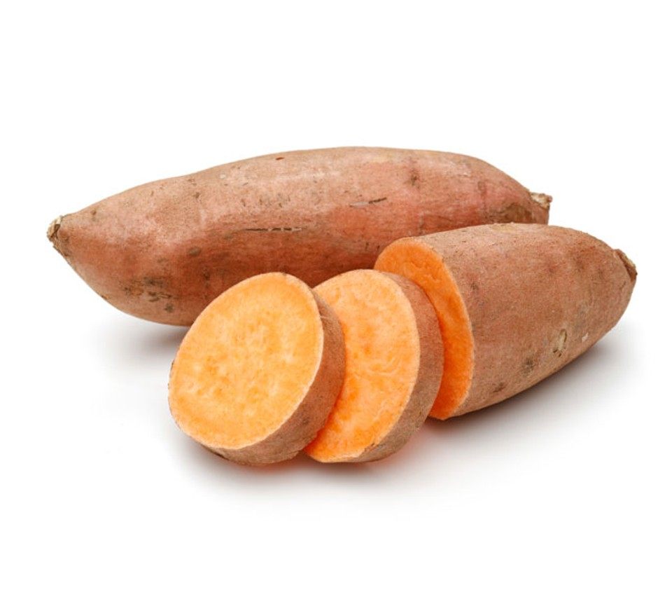 Image of Sweet Potato (1 = 350g Approx)