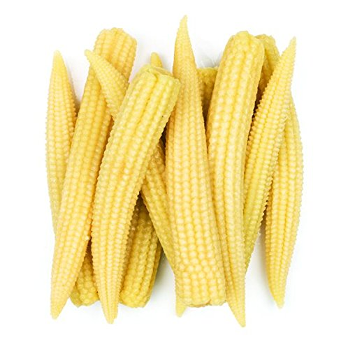 Image of Baby Corn (Approx 5/pack) (80g)