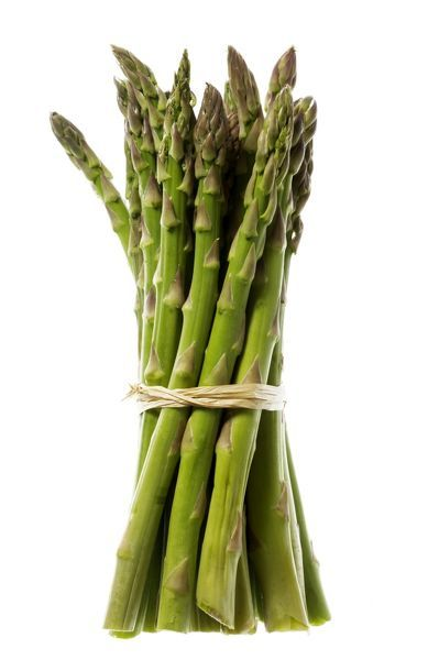 Image of Large Bunch of Asparagus