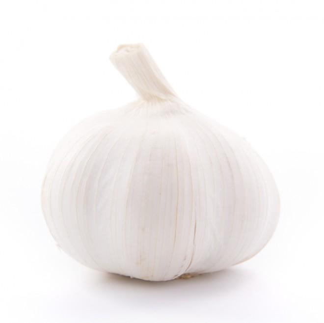 Image of Garlic Bulb