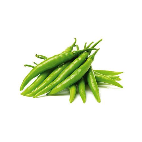 Image of Fresh Green Chillies (25g per Chilli)