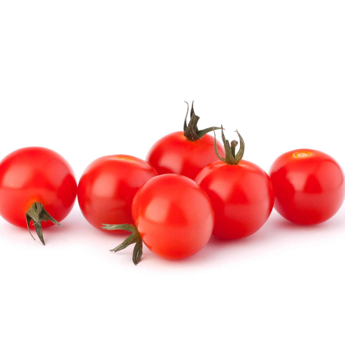 Image of Punnet of Cherry Tomatoes (250g)