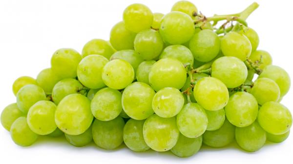 Image of Green Grapes (500g)
