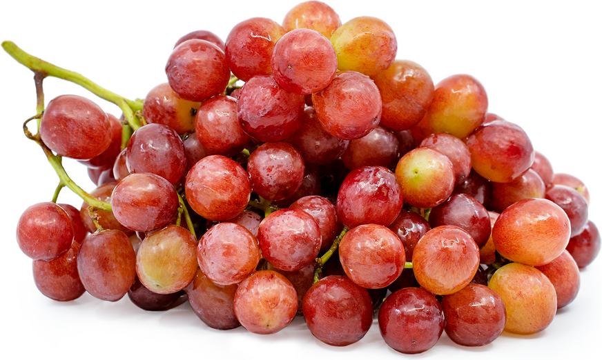 Image of Red Grapes (500g)