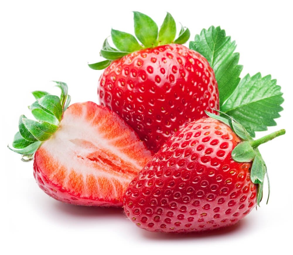 Image of Strawberries by the Punnet (500g)