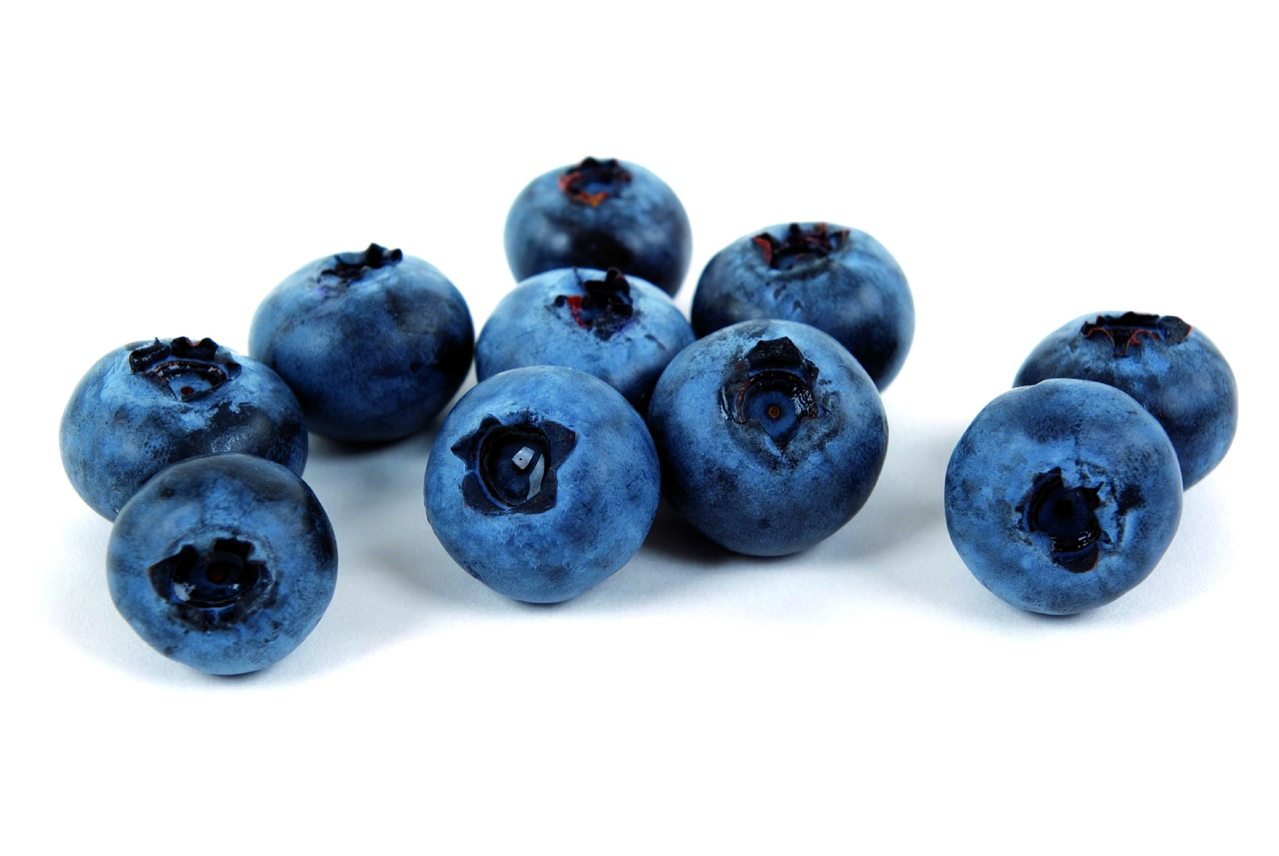 Image of Blueberries (125g)