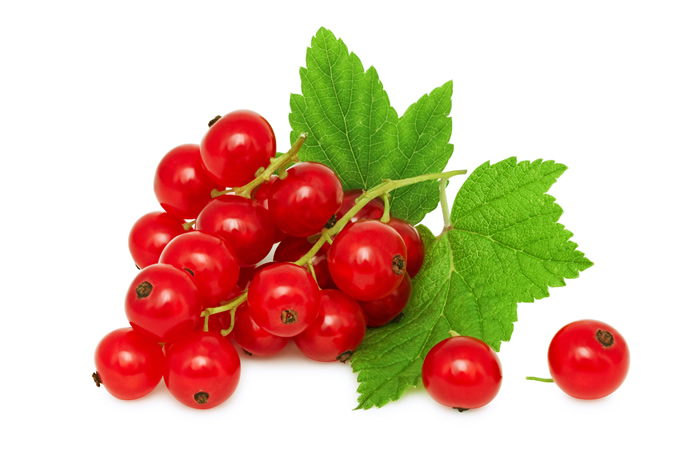 Image of Red Currants (125g)