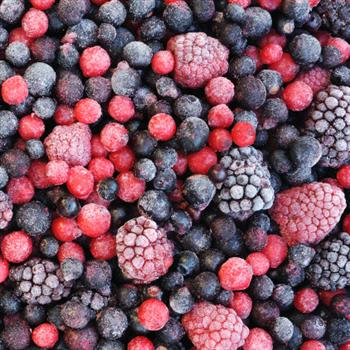 Image of Frozen Mixed Berries (1kg)